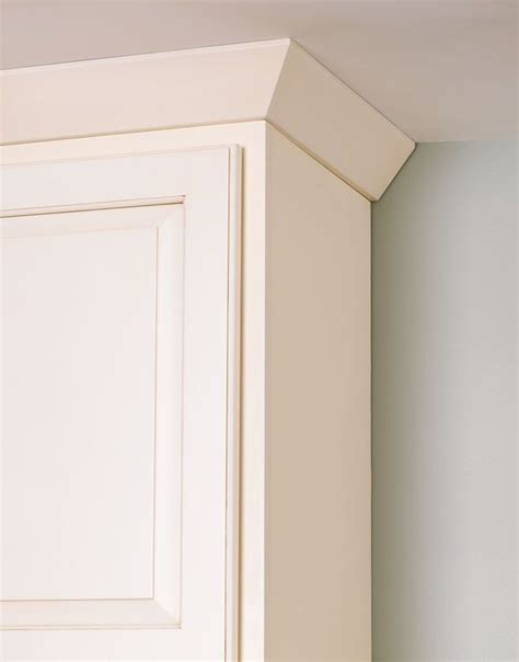 crown moulding kitchen cabinets new shaker crown molding the expanded demand for less 6308