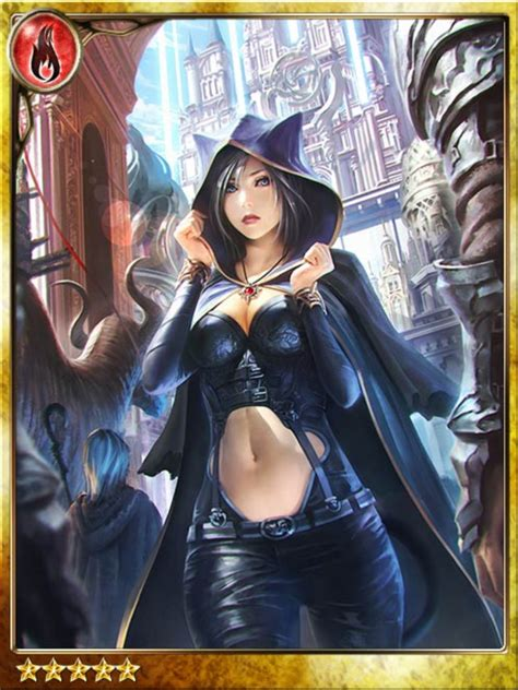 Cat Burglar Nera  Legend Of The Cryptids Wiki  Fandom Powered By Wikia