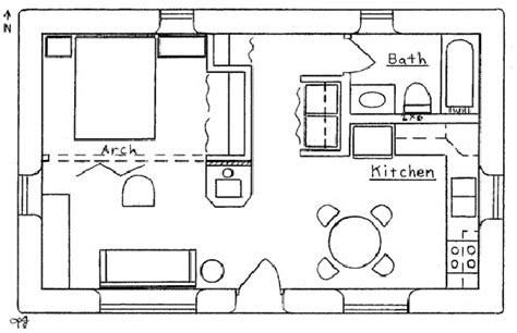 the small one bedroom homes 3 alternatives of one bedroom home plans home decor report