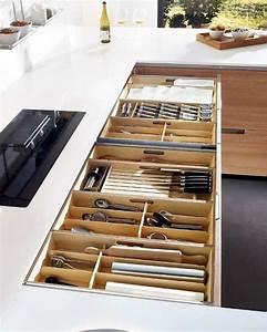 Schubladen Ordnungssystem Küche : ordnung system besteckkasten schublade unterschrank k che ~ Michelbontemps.com Haus und Dekorationen