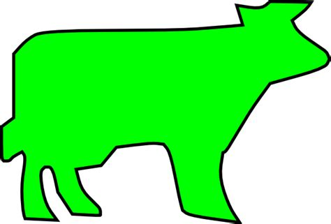 outline pictures  animals   clip art