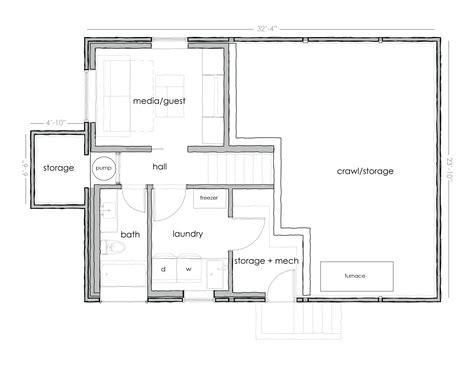 house floor plans with basement daylight basement house plans craftsman walk out floor
