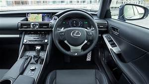 Lexus Is F Sport Executive : lexus is300h 2017 review car magazine ~ Gottalentnigeria.com Avis de Voitures