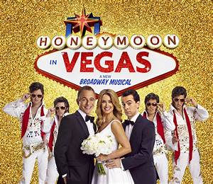 Review giveaway honeymoon in vegas on broadway the for Honeymoon in vegas broadway