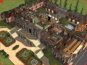 sim mansion photo gallery sims 2 luxury mansion by ramborocky on deviantart