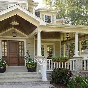 17 best ideas about exterior house colors on pinterest With the various of beautiful front porch design