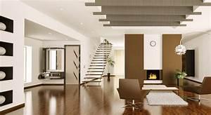 Model Maison Moderne Interieur Mc Immo