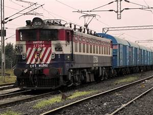 Indian Electric Train Engine   www.pixshark.com - Images ...