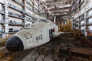 Breaking Into a Russian Space Launch Facility to See an ...