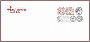 search results for reply letter from santa calendar 2015 With letter from santa envelope