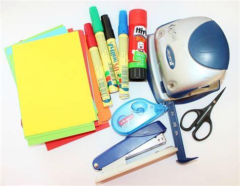 top 5 des fournitures de bureau indispensables aux entreprises