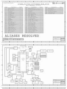 Apple A1286 Mbp 15 I7 2 2ghz Logic Board K91f 051