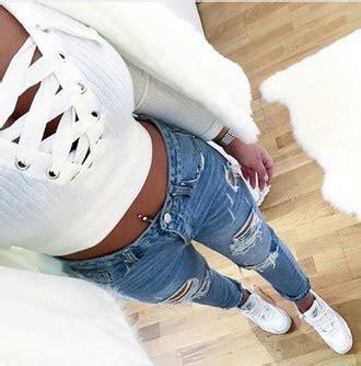 nike grils adidas clothes fashion image 4110774 by