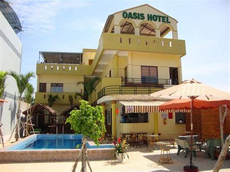 Oasis Hotel (ben Tre, Vietnam