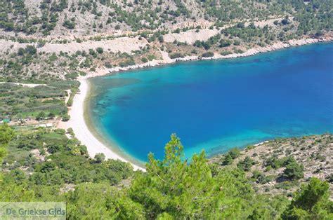 Fietsen en varen langs twee, drie of vier eilanden in de zonovergoten egeïsche zee. Egeische eilanden | Informatie, tips, vakanties Egeische eilanden