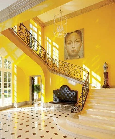 Flur Gestalten Gelb by Flur Gestalten 12 Hinrei 223 Ende Eingangsbereiche