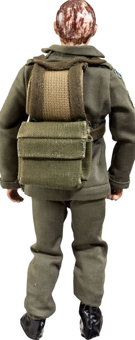 pilot army original most expensive figure in the world alux