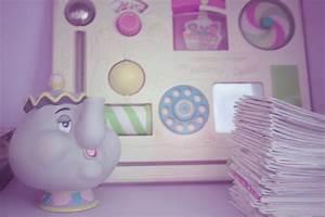 la chambre mauve poulette magique With tapis chambre bébé avec tampon encreur fleur