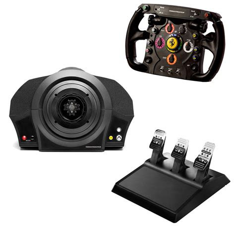Volante Ps3 F1 Thrustmaster Tx Racing Kit F1 Edition Volant Pc