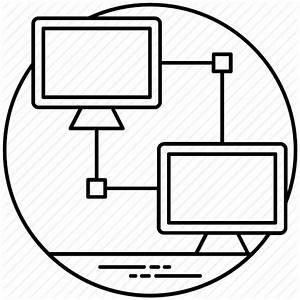 Computer Network  Local Area Network  Network Diagram