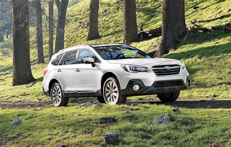 Get 0% apr financing on all new 2021 ascent models. 2018 Subaru Outback refreshed for 2018 | The Car Magazine