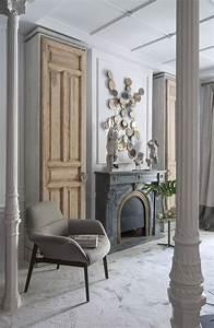 El Espacio Natuzzi En Casa Decor Madrid 2017  Suite Con Vistas  Por El Interiorista Ra U00fal Martins