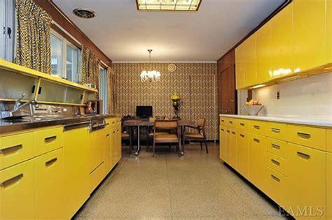 ge  kitchen introduced   retro renovation