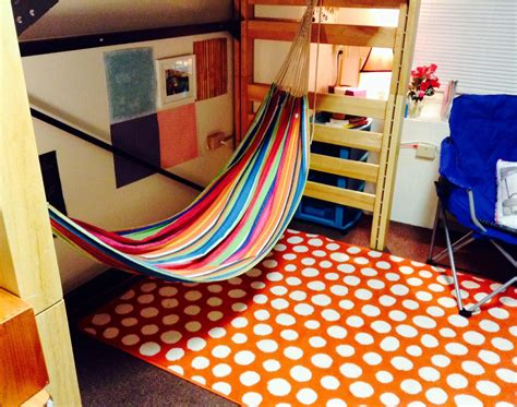 Hammock For Room by Hang A Hammock Your Bed In Your Room College