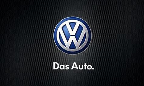 logo volkswagen das auto is the volkswagen workers battle impacting its senior