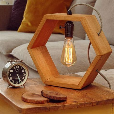 tempting wooden lamp designs   worth