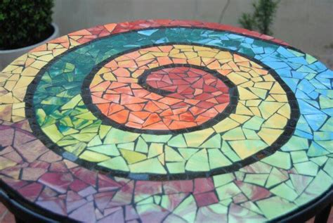 mosaic table top kit mosaico artistico en belgrano provincia de bs as mosaic