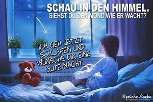 Süße Gute Nacht Sprüche : kurzer reim gute nacht spruch spr che suche ~ Frokenaadalensverden.com Haus und Dekorationen