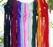Colored Shoe Laces Over 50 Colors