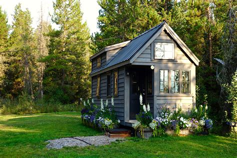 Tiny Houses Perfect For Your Mother In Law Grown Kids Or