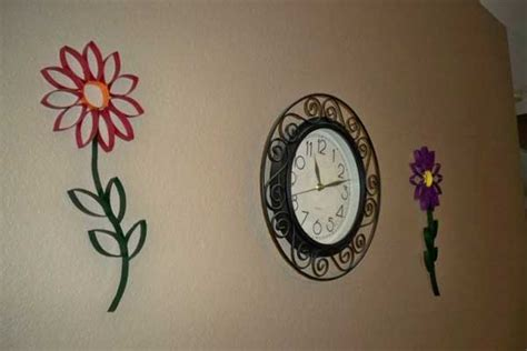 30 Wall Decor Ideas For Your Home: 30 Homemade Toilet Paper Roll Art Ideas For Your Wall Decor