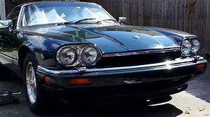 Euro Headlights - How Many Bolts  - Jaguar Forums