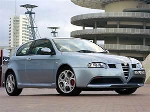 Alfa Romeo 147 Gta - 2003  2004  2005