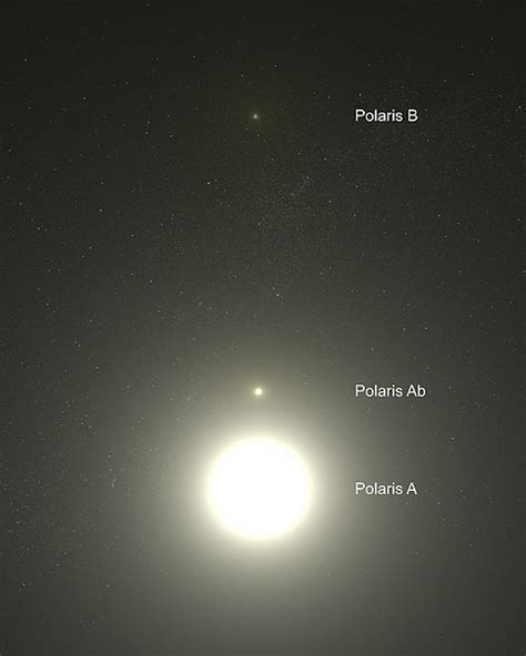 polaris star polaris is the north star astronomy essentials earthsky