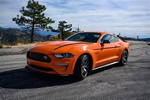 Mustang EcoBoost High Performance Package Review - MustangForums