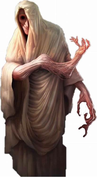 Scary Monster Horror Creepy Spooky Picsart