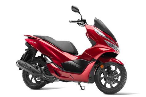 Pcx 2018 Fiyat by Honda Luncurkan Tandingan Yamaha Di Eropa