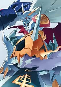 Ultra Necrozma (Pokémon) vs Omegamon - Battles - Comic Vine