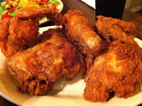 how fry chicken chicken fried chicken recipe dishmaps