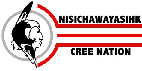 File:Flag of the Nisichawayasihk Cree Nation.png ...