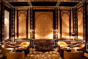 Wonderful Art Deco Interior Design — Stylid Homes