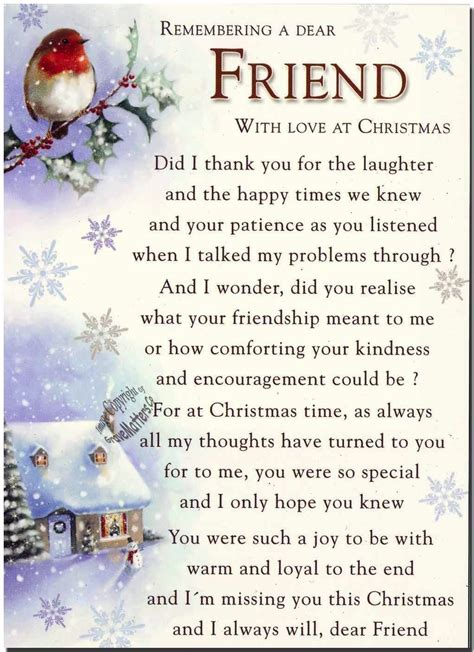 remembering  special friend  christmas time pictures
