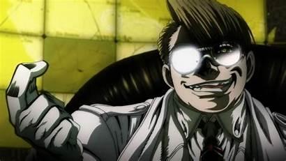 Anime Nazi Evil Villains Hellsing Most Ultimate