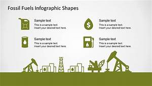 Fossil Fuels Infographics For Powerpoint