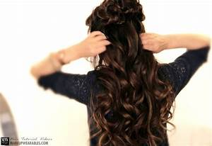 Hairstyles For Prom Half Up Half Down With Braids PictureFuneral Program Designs