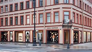 Louis Vuitton Shop Berlin : louis vuitton store relocation st petersburg russia retail design blog ~ Bigdaddyawards.com Haus und Dekorationen